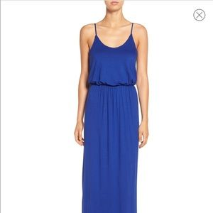 Lush Maxi Dress from Nordstrom